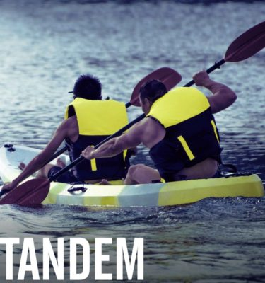 Sit On Top Multi Rider Kayak