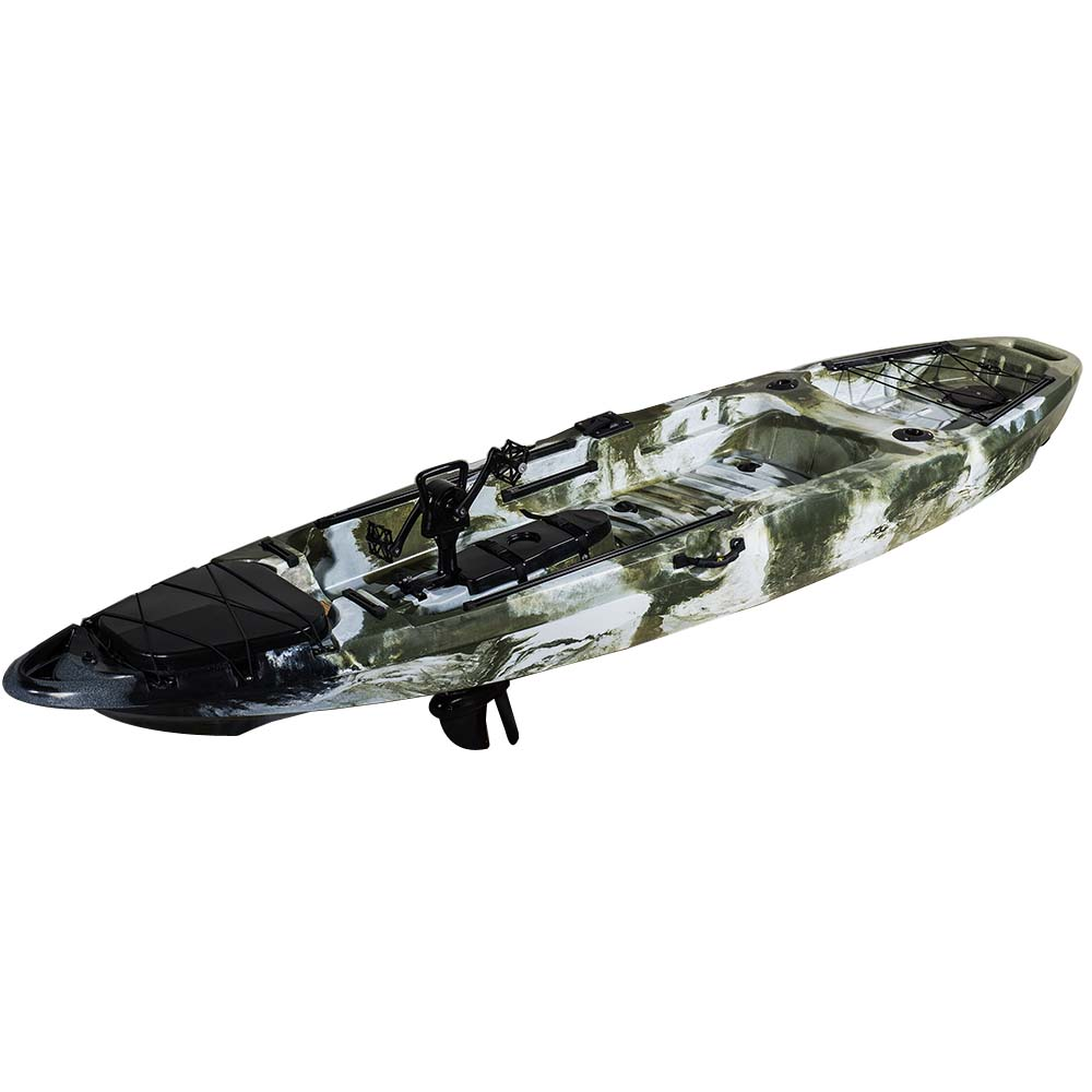 Tarpon 10 Pedal Kayak Includes Seat And Pedal Assembly
