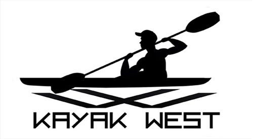 kayak west logo 50 275
